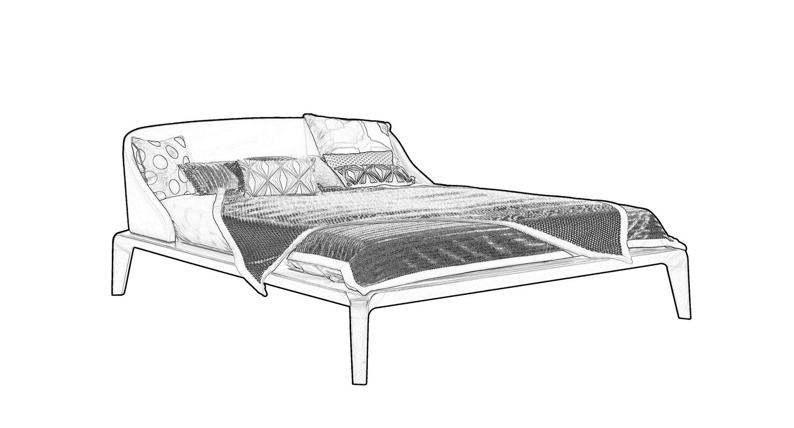Prodotti roche bobois nostra selezione di mobili di design for Prodotti di design