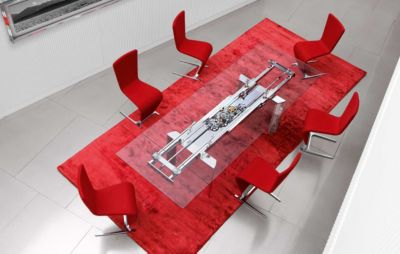 Astrolab Dining Table Roche Bobois