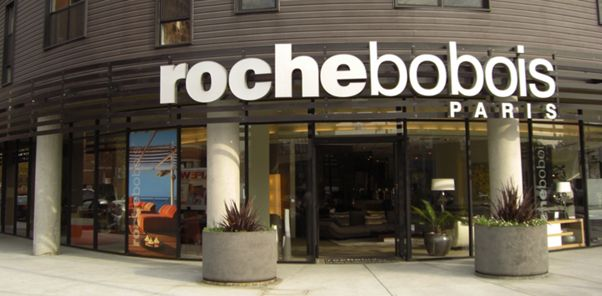 Roche Bobois showroom CA - San Francisco (CA 94103)