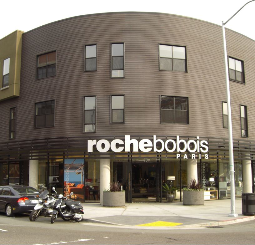 magasin roche bobois ca san francisco ca 94103. Black Bedroom Furniture Sets. Home Design Ideas