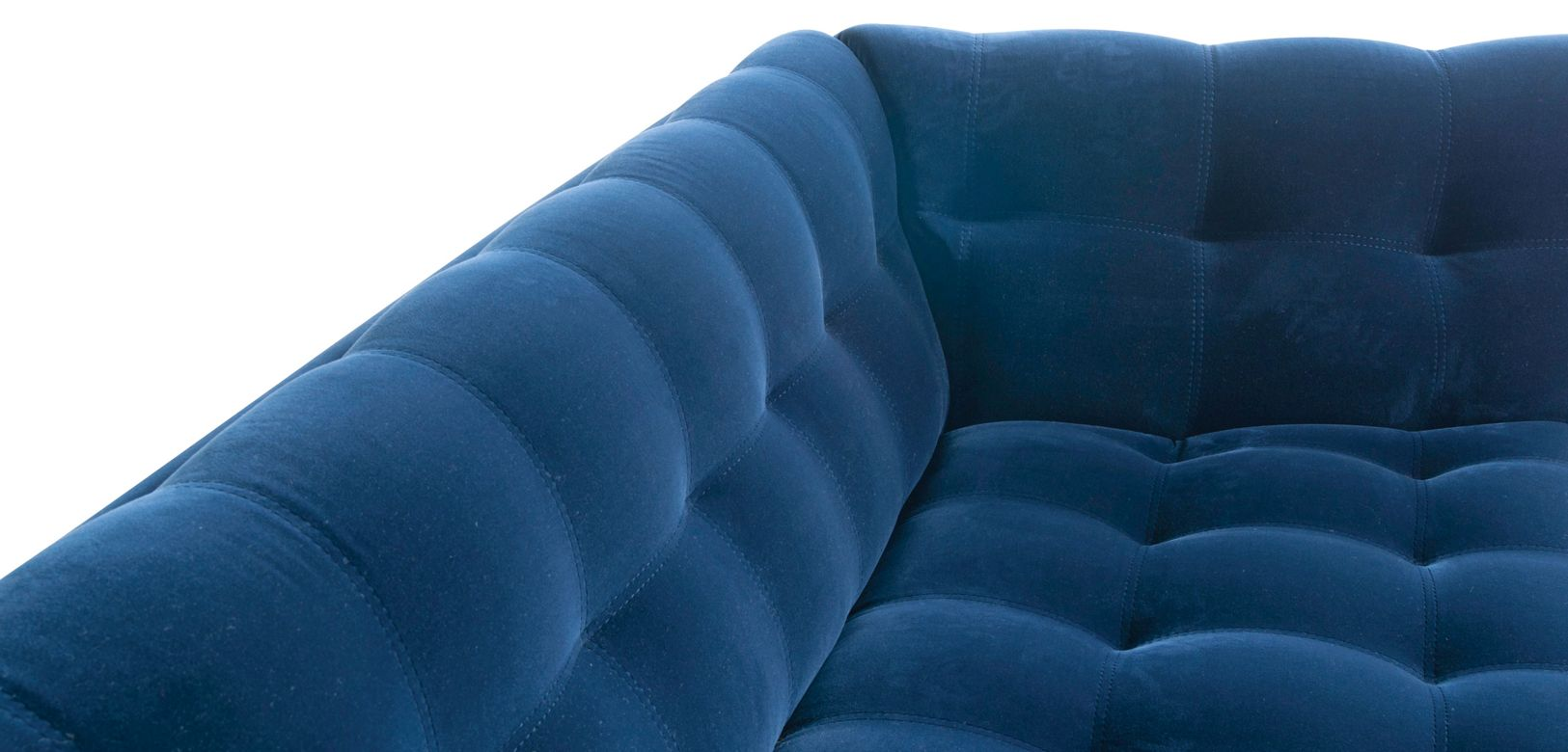grand canap 4 places profile collection nouveaux classiques roche bobois. Black Bedroom Furniture Sets. Home Design Ideas
