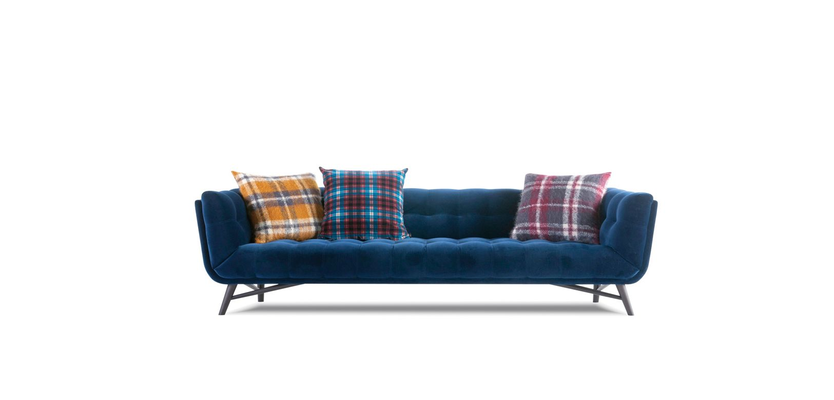 Amazing Profile Sofa Sofas Sofa Beds Roche Bobois Creativecarmelina Interior Chair Design Creativecarmelinacom