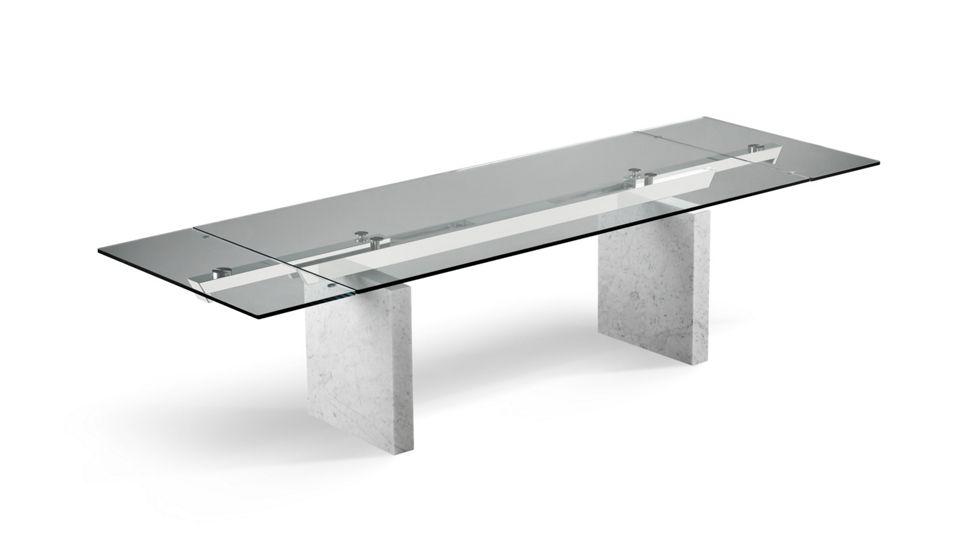Stone Square Dining Table Roche Bobois