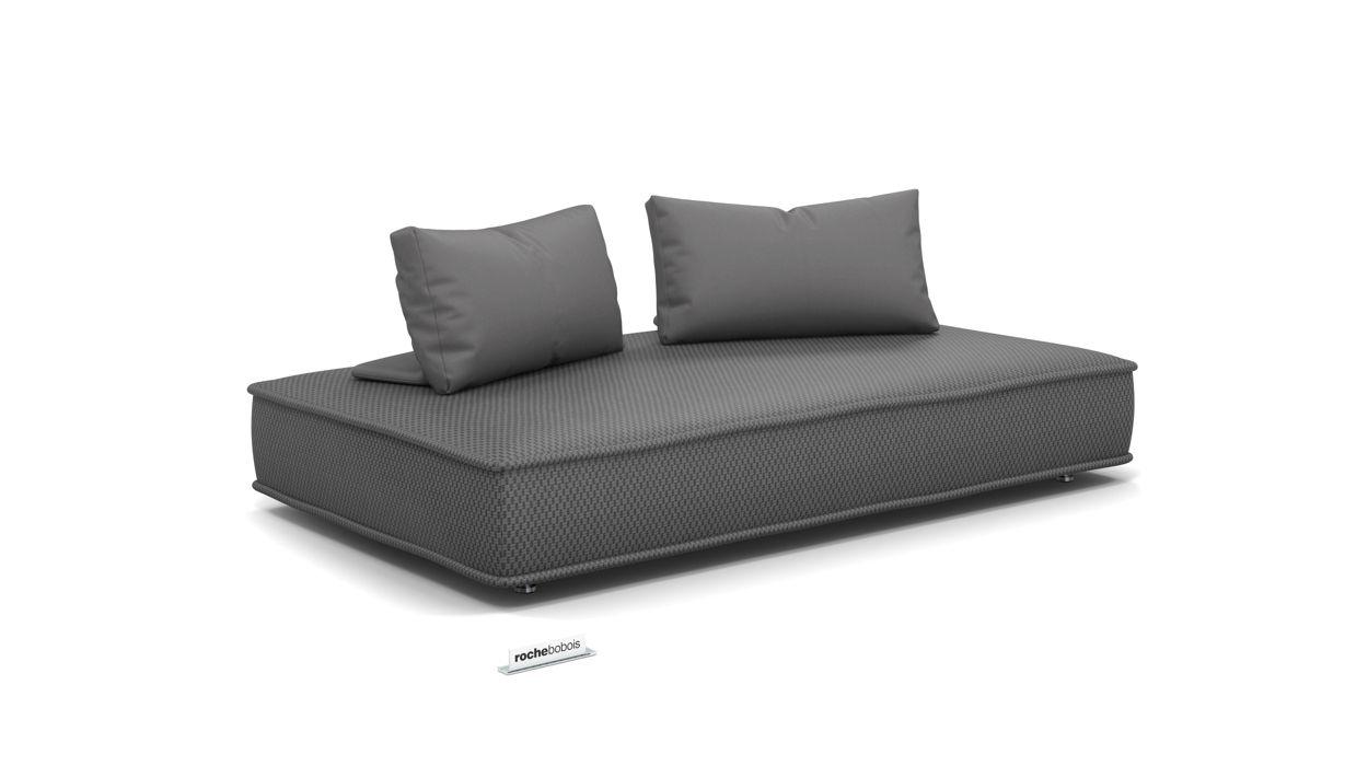 ESCAPADE 2.5-seat sofa   Roche Bobois