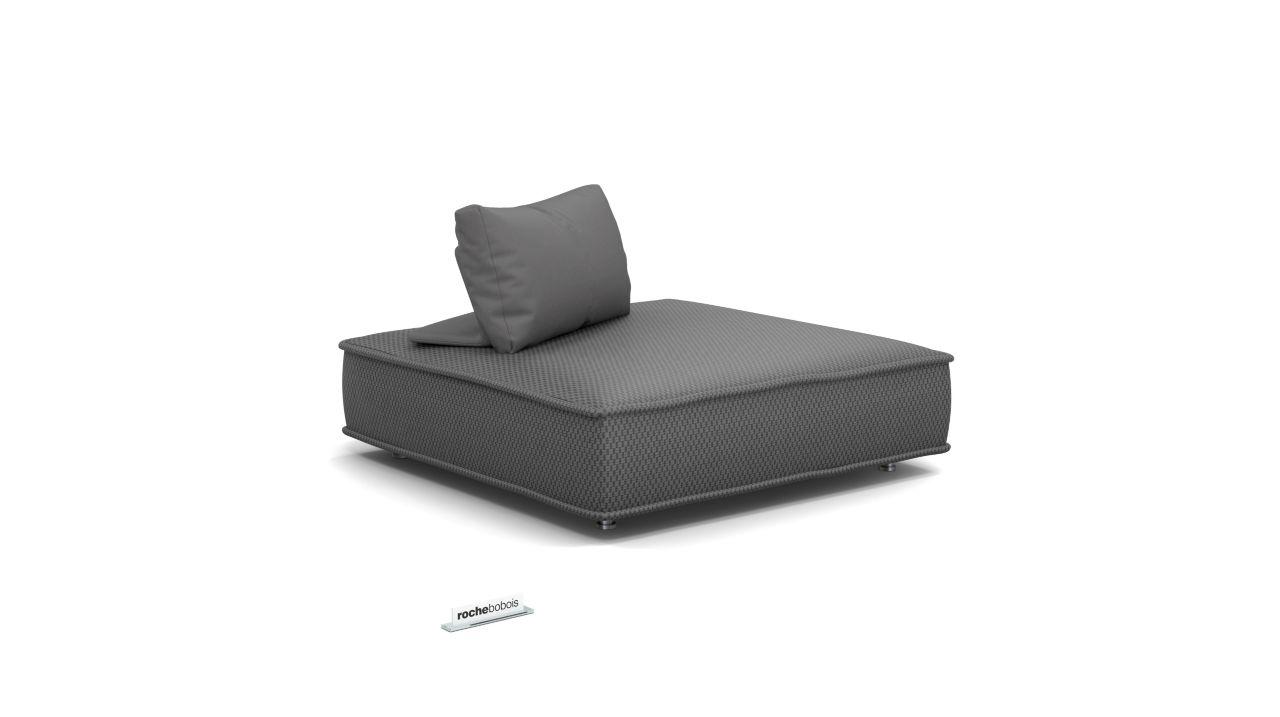escapade divano 1p roche bobois. Black Bedroom Furniture Sets. Home Design Ideas