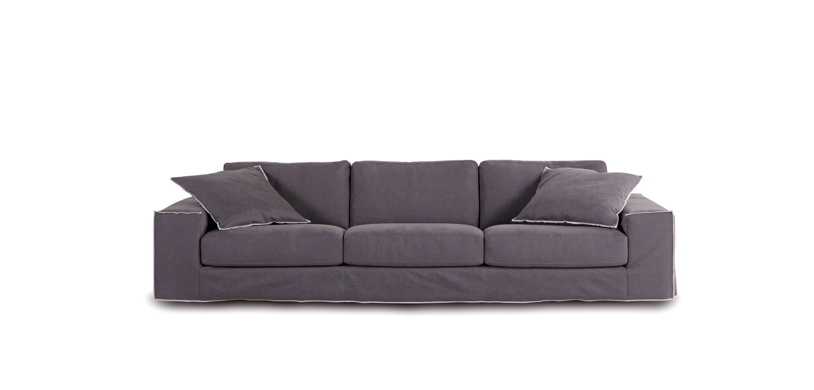 Ardara 4 seat sofa roche bobois for Sofa 1 80 breit