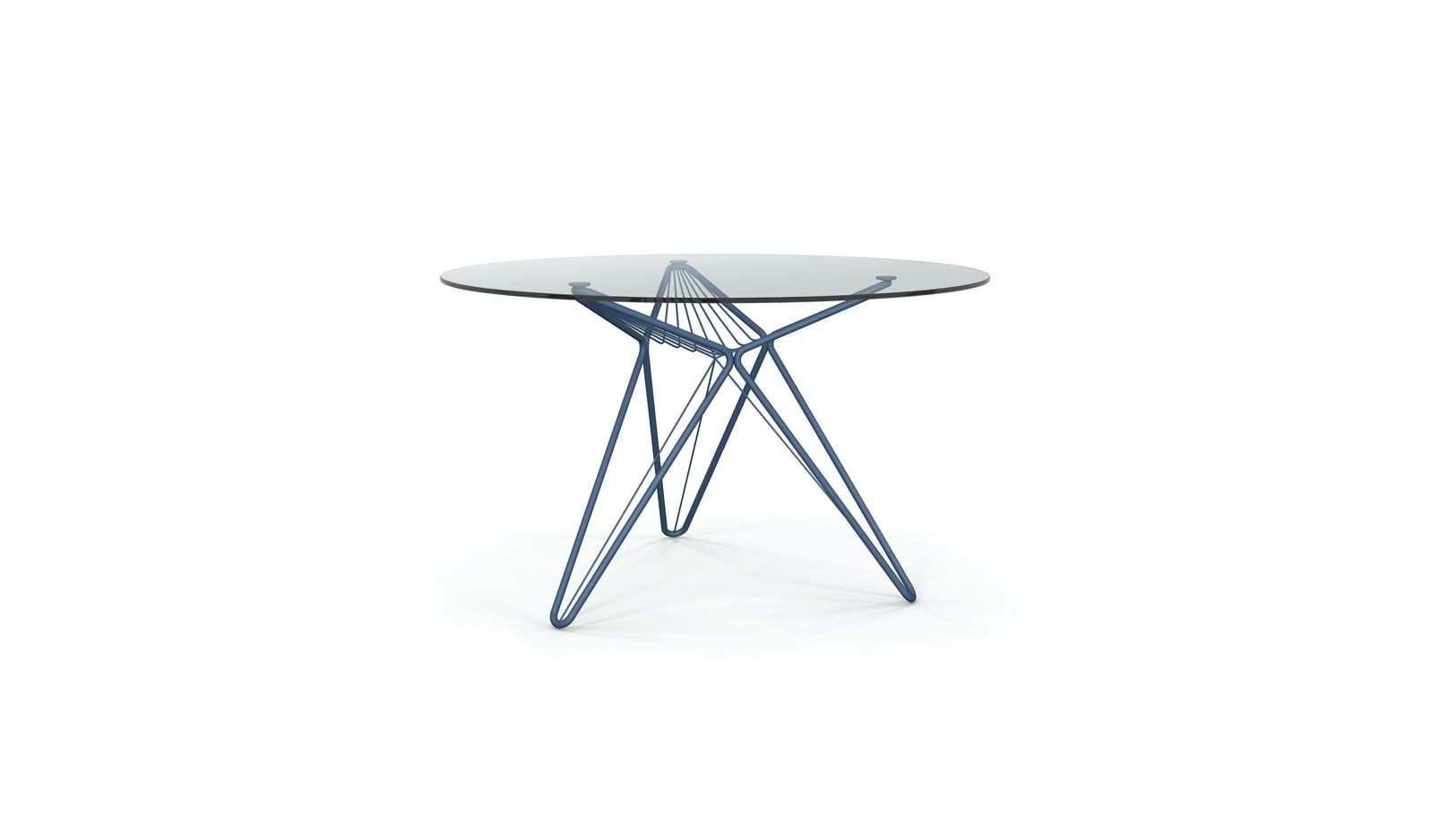 Madame o dining table roche bobois - Roche bobois tables basses ...