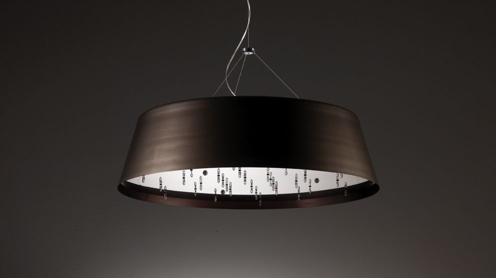 lampadaire d port arc tobia roche bobois. Black Bedroom Furniture Sets. Home Design Ideas