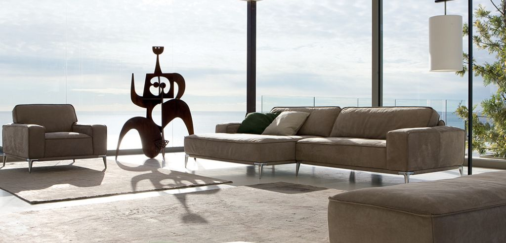 Stunning Roche E Bobois Contemporary - Flowersplace.us ...