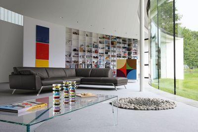 SCRIPT Corner Composition  Roche Bobois -> Composition Mural Roche Bobois