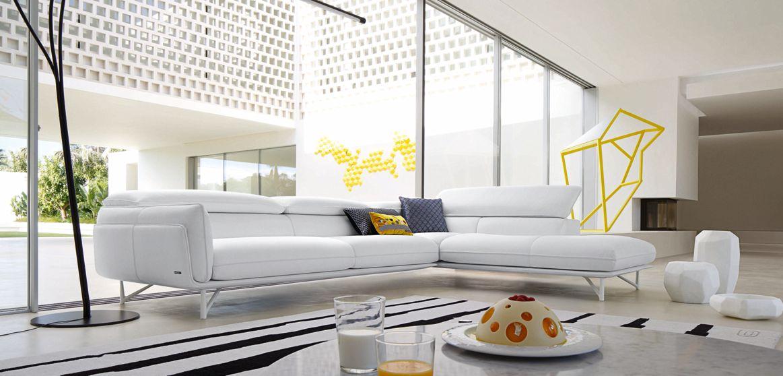eckkomposition opale roche bobois. Black Bedroom Furniture Sets. Home Design Ideas