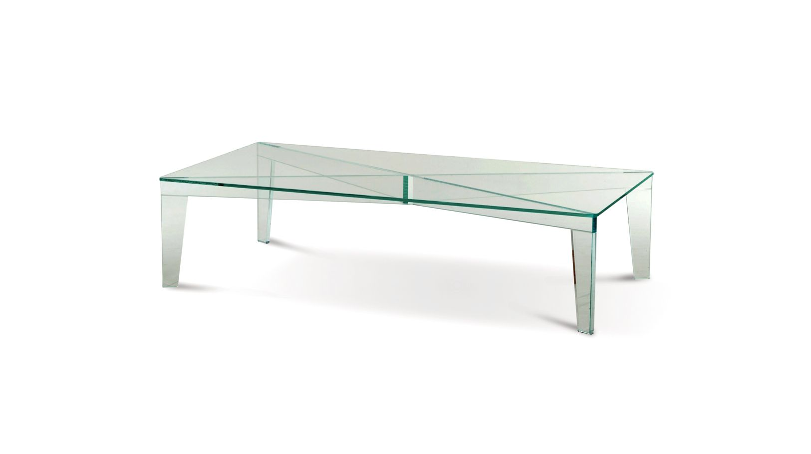 Vermet cocktail table roche bobois - Table basse verre roche bobois ...