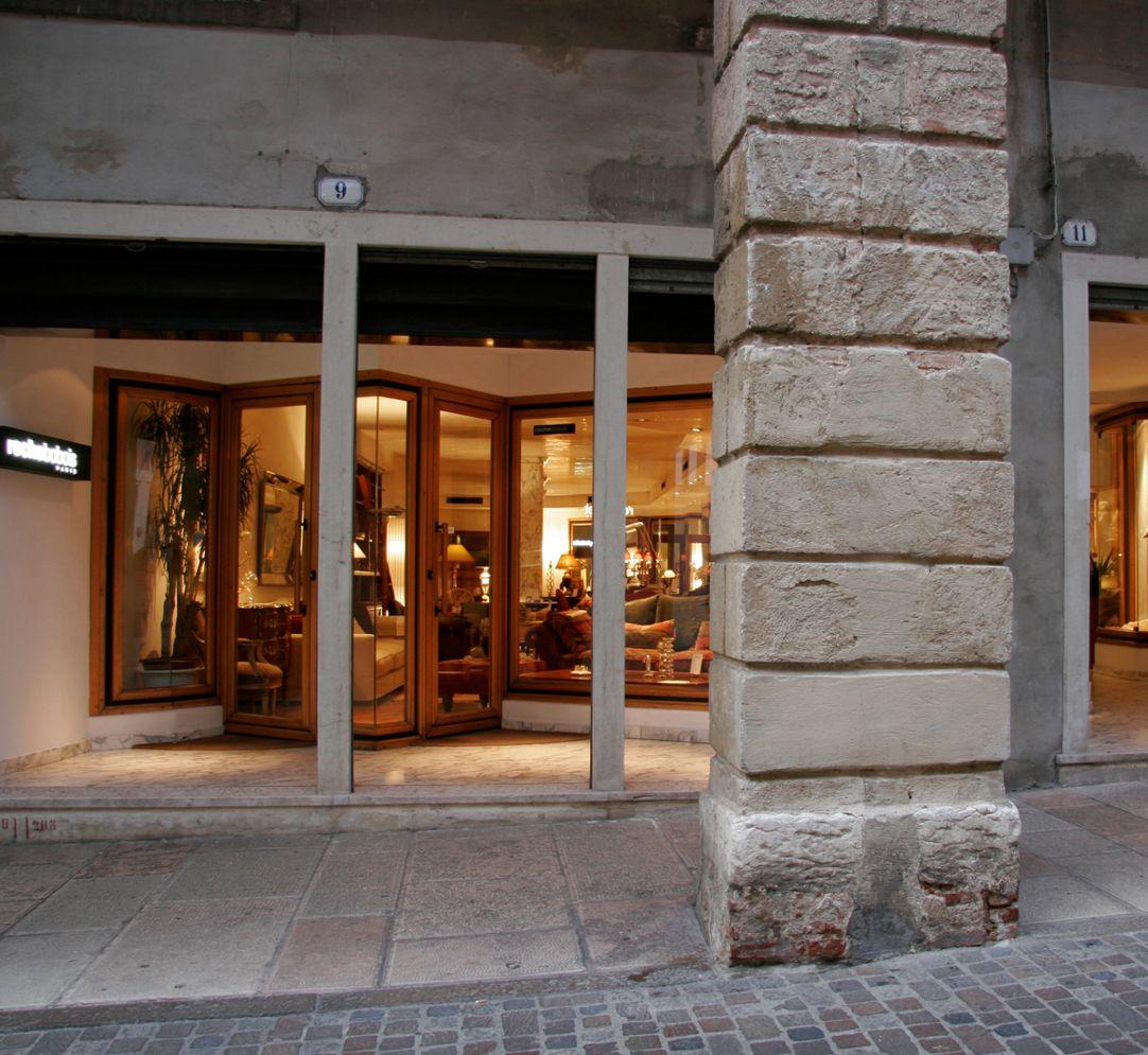 Negozio Roche Bobois Bassano Del Grappa (36061)