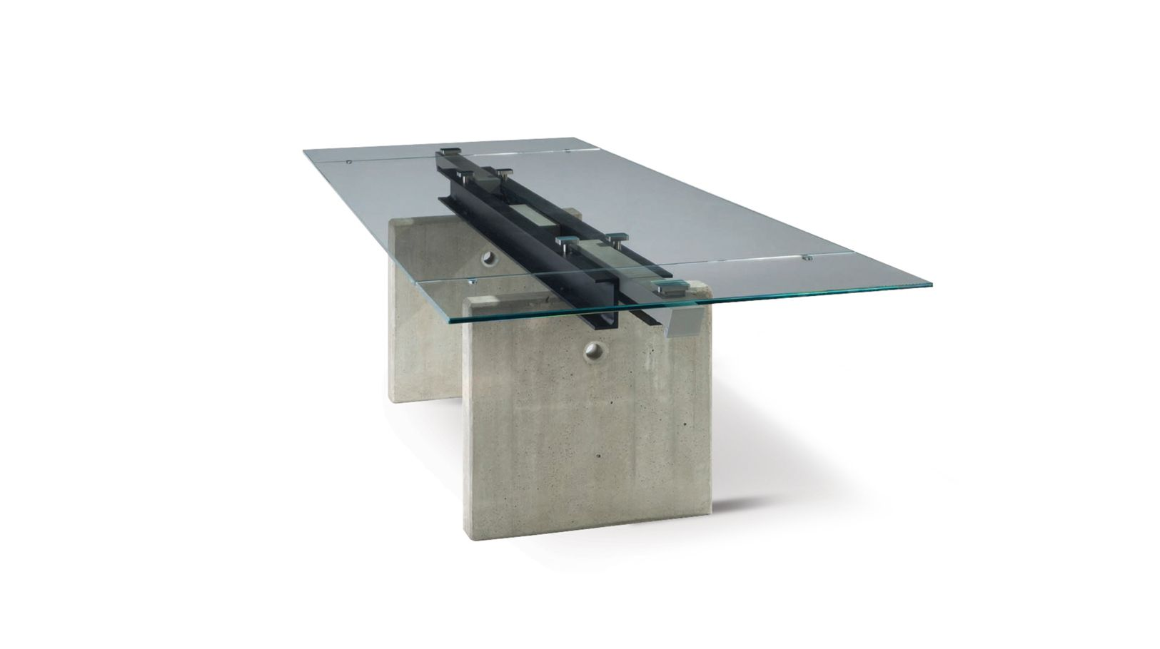 Less is more dining table roche bobois - Table roche et bobois ...