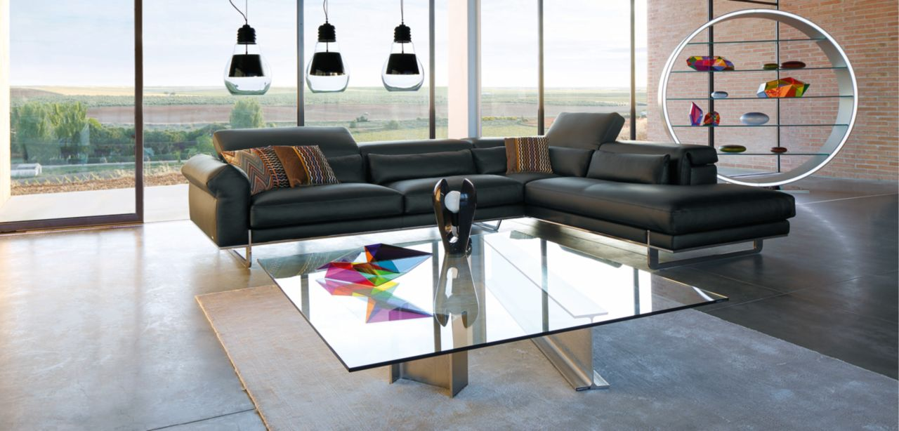less is more couchtisch roche bobois. Black Bedroom Furniture Sets. Home Design Ideas