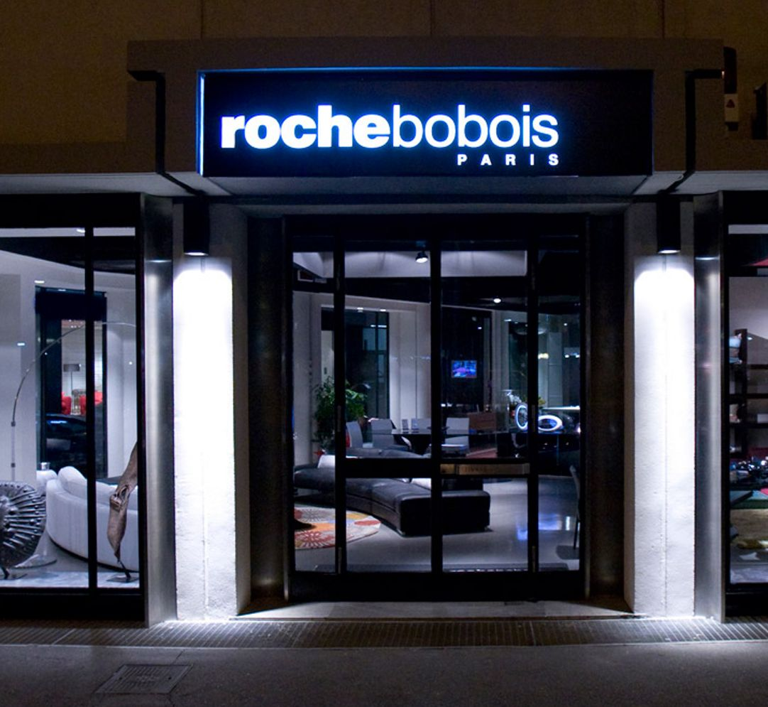 Mobili Per Ufficio Roma Prati.Negozio Roche Bobois Roma Prati Fiscali 141