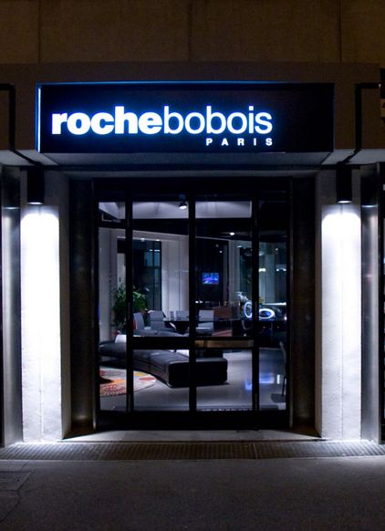 Negozio Roche Bobois Roma - Prati Fiscali (141)