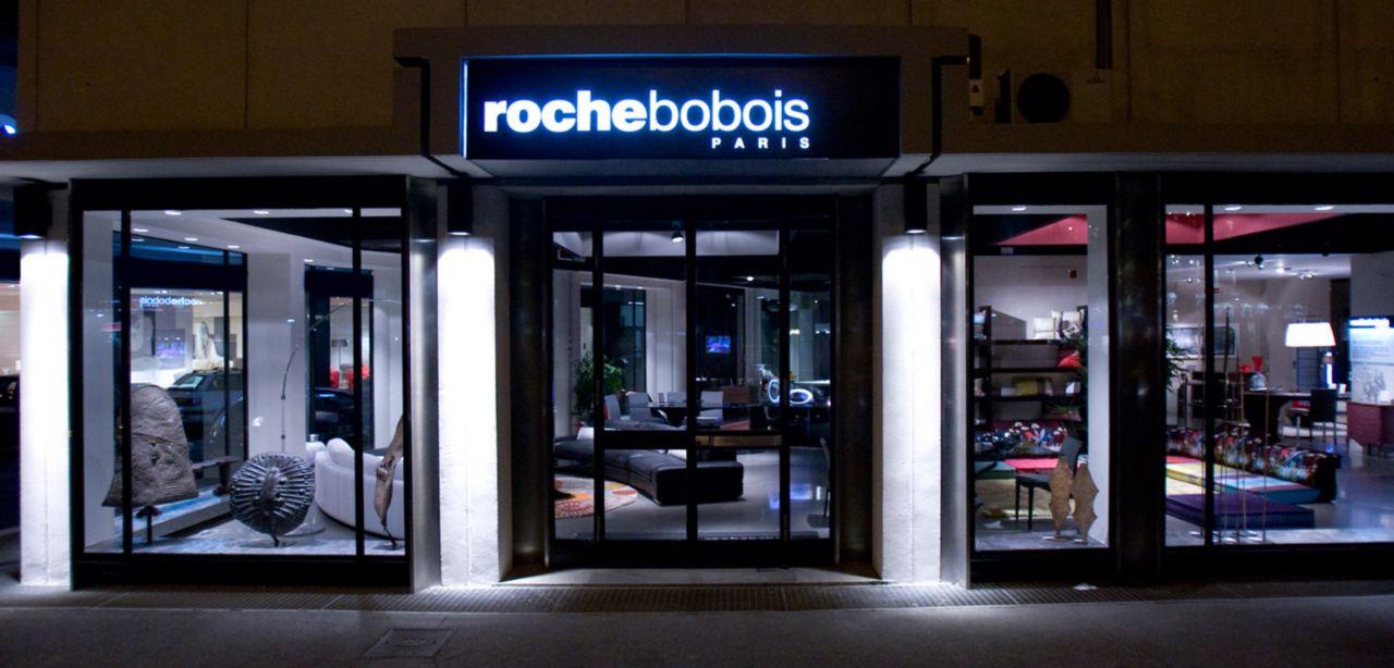 Roche Bobois Showroom Roma - Prati Fiscali (141)