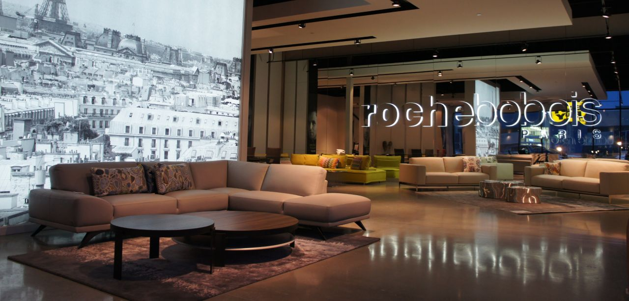 Magasin Roche Bobois Brossard Dix30 J4y 0a5