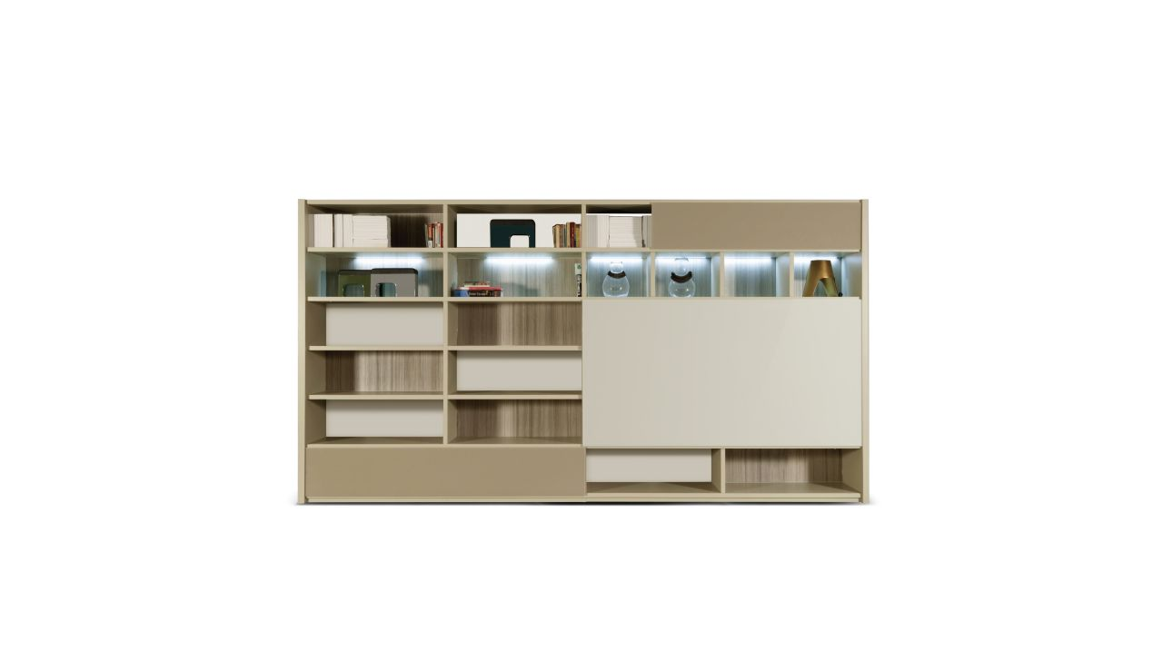intralatina composition 201310 c roche bobois. Black Bedroom Furniture Sets. Home Design Ideas