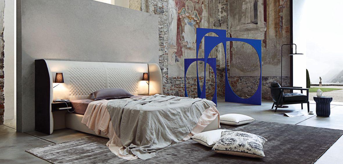 cherche midi lit roche bobois. Black Bedroom Furniture Sets. Home Design Ideas