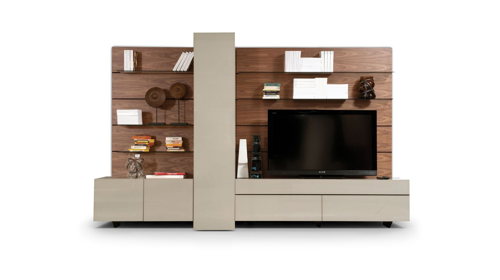 globo tv unit roche bobois. Black Bedroom Furniture Sets. Home Design Ideas