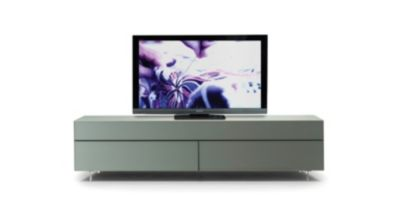 Globo Tv Unit Roche Bobois # Meuble Tv Large