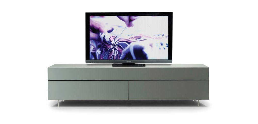 meuble tv globo - roche bobois - Meuble Tele Design Roche Bobois