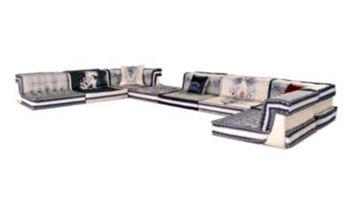 Composition Couture Jean Paul Gaultier Mah Jong Roche Bobois # Composition Murale Roche Bobois