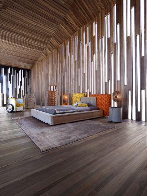 Merveilleux Roche Bobois Chambre #3: LIT MAH JONG