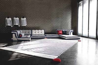 Le Mah Jong All Roche Bobois Products # Muebles Jean Paul Gaultier