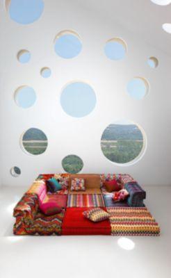 Great MAH JONG COMPOSITION Missoni Home Design