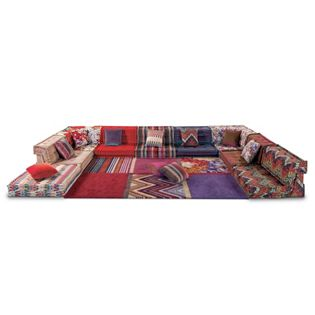 Mah Jong Composition Missoni Home Picture 10