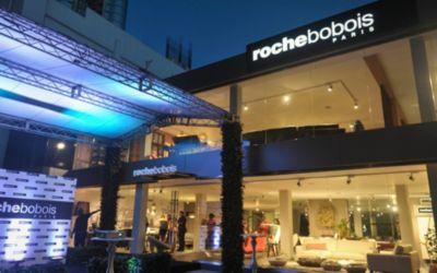 Tienda Roche Bobois Santo Domingo zipcode