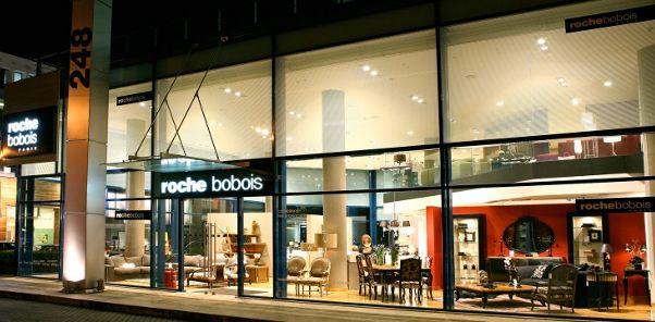 Roche Bobois showroom Athens - Halandri (152 31)