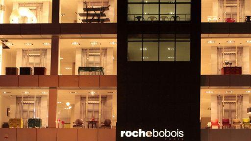 Magasin Roche Bobois Alger (16000)