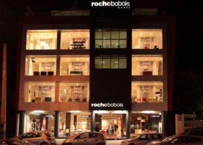 Grand Roche Bobois