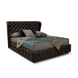 MAESTRO BED (Nouveaux Classiques collection) - Roche Bobois