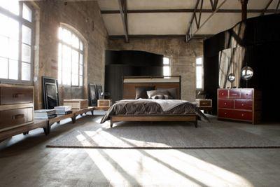 correspondances bed (nouveaux classiques collection) - roche bobois