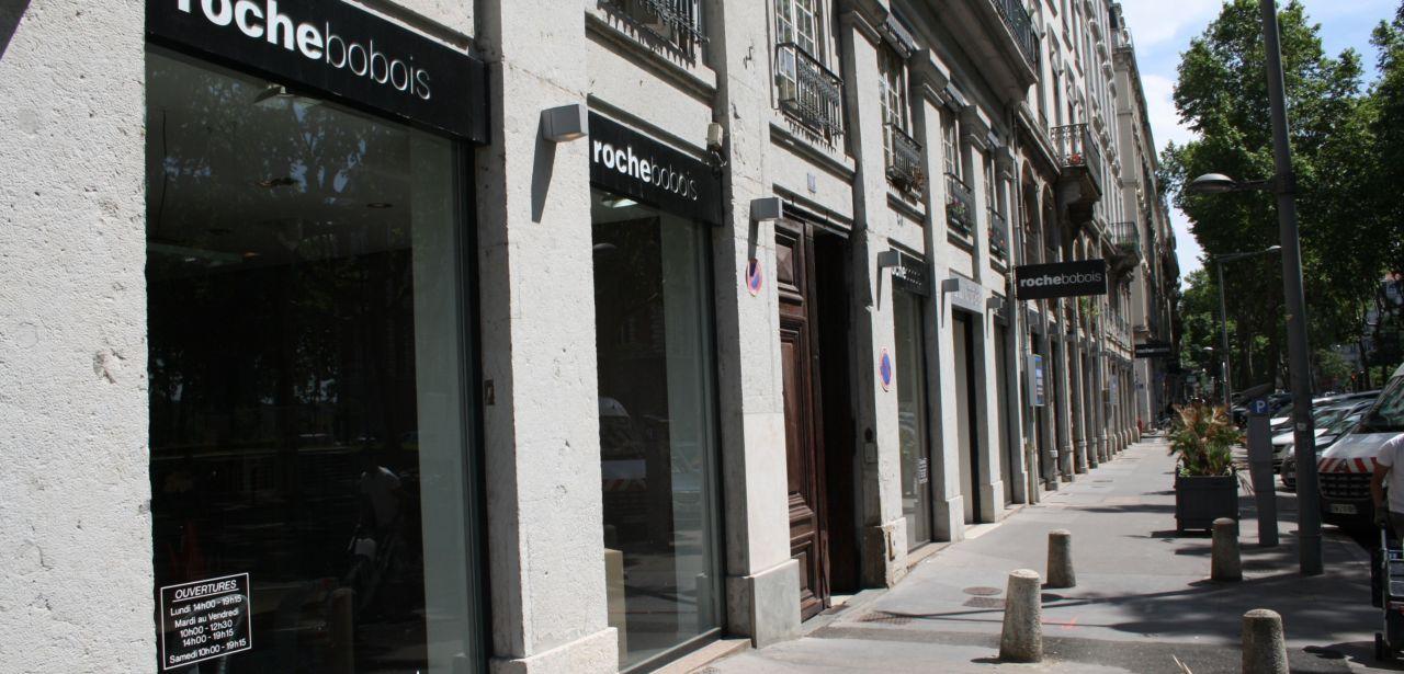 d8cbbfb74def Magasin Roche Bobois Lyon (69003)