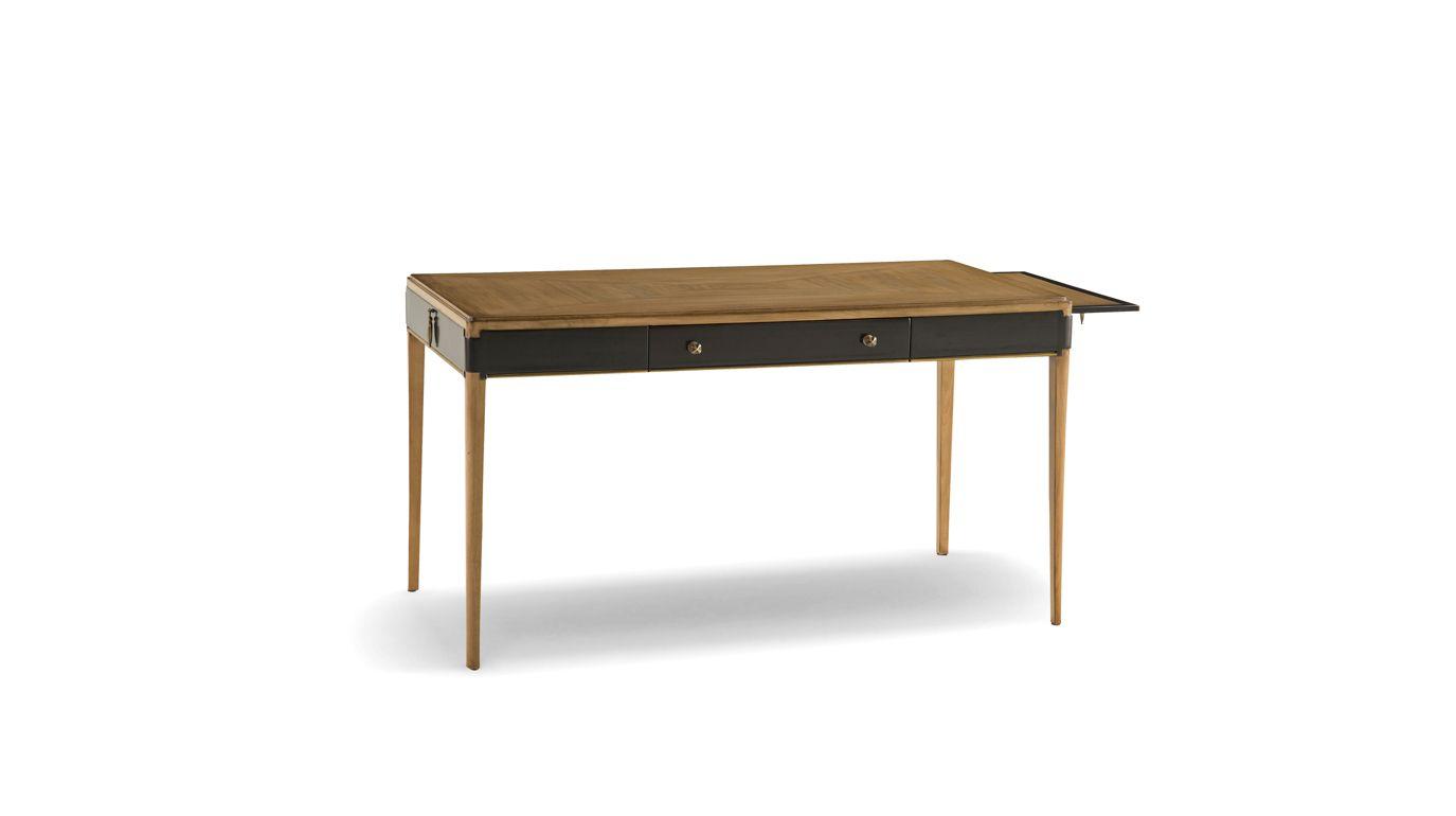 claridge bureau collection nouveaux classiques roche bobois. Black Bedroom Furniture Sets. Home Design Ideas