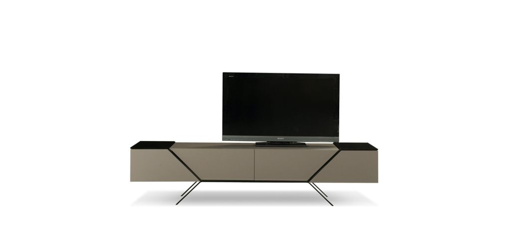 CHICANE TV UNIT - Roche Bobois