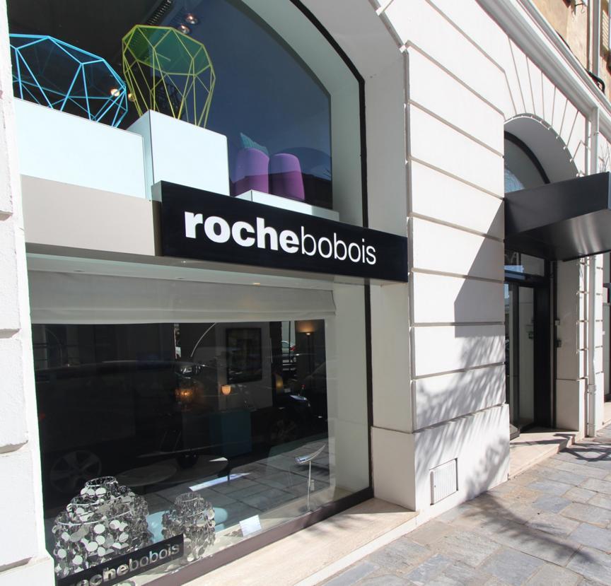 Negozio roche bobois bastia contemporains 20200 - Roche bobois contemporain ...