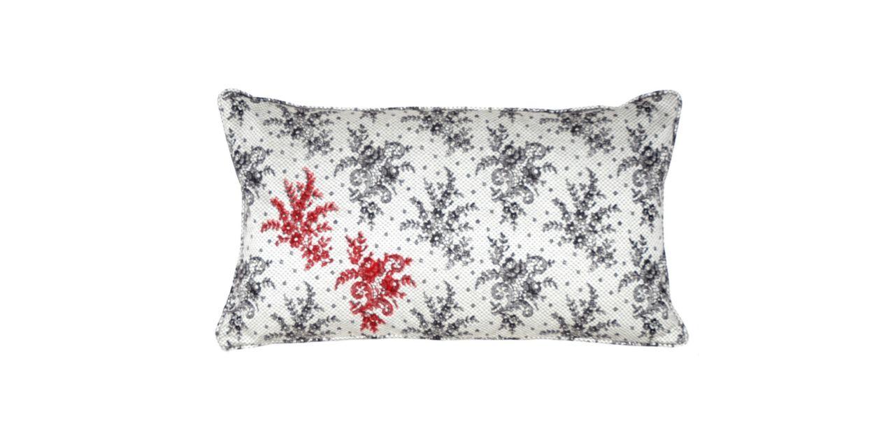 coussin douceur jean paul gaultier collection nouveaux. Black Bedroom Furniture Sets. Home Design Ideas