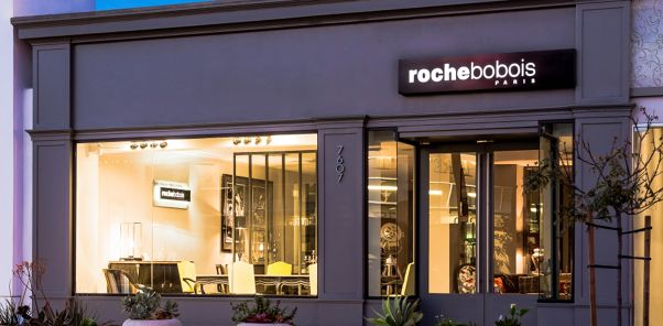 Roche Bobois showroom CA - San Diego - La Jolla (CA 92037)