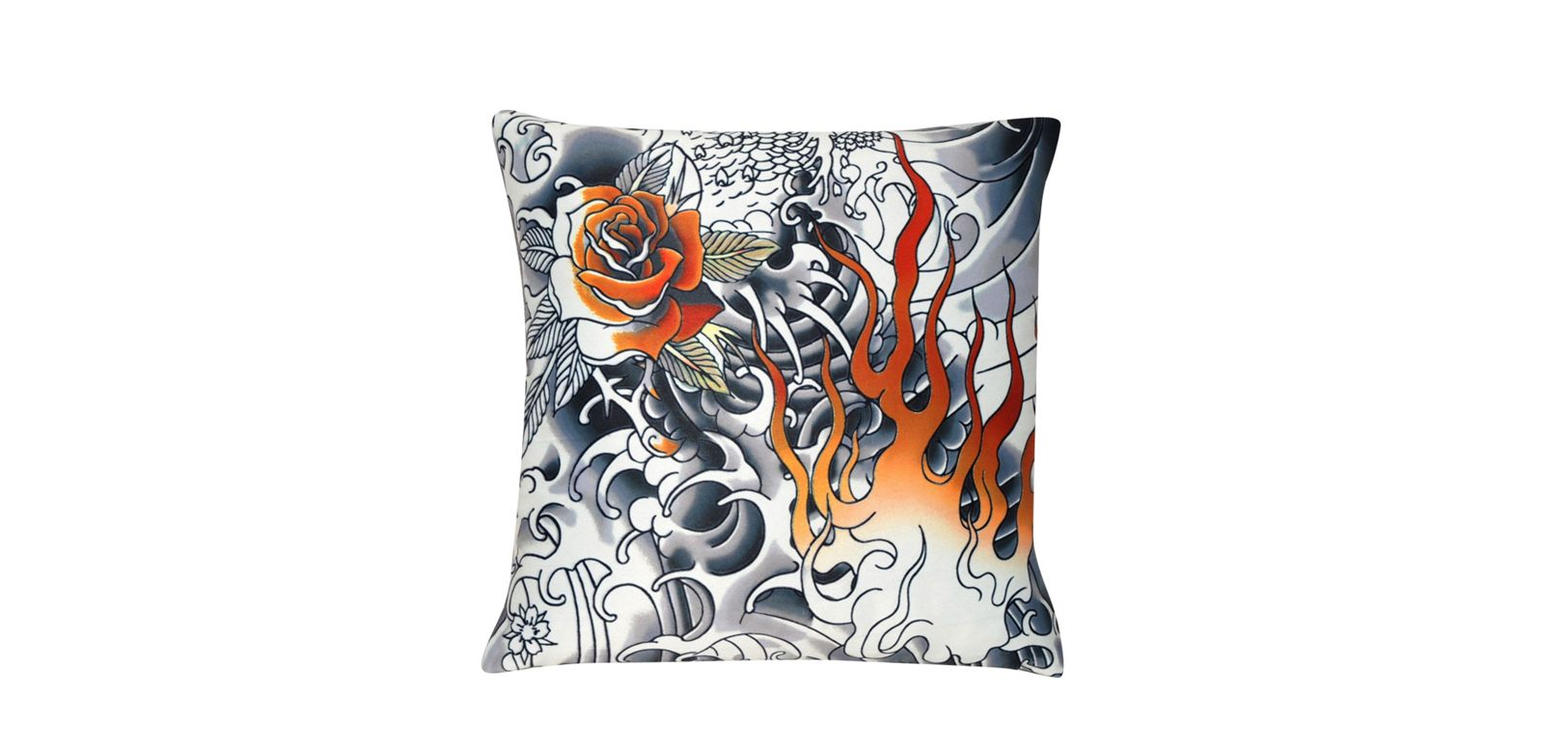 exotic jean paul gaultier cushion roche bobois. Black Bedroom Furniture Sets. Home Design Ideas