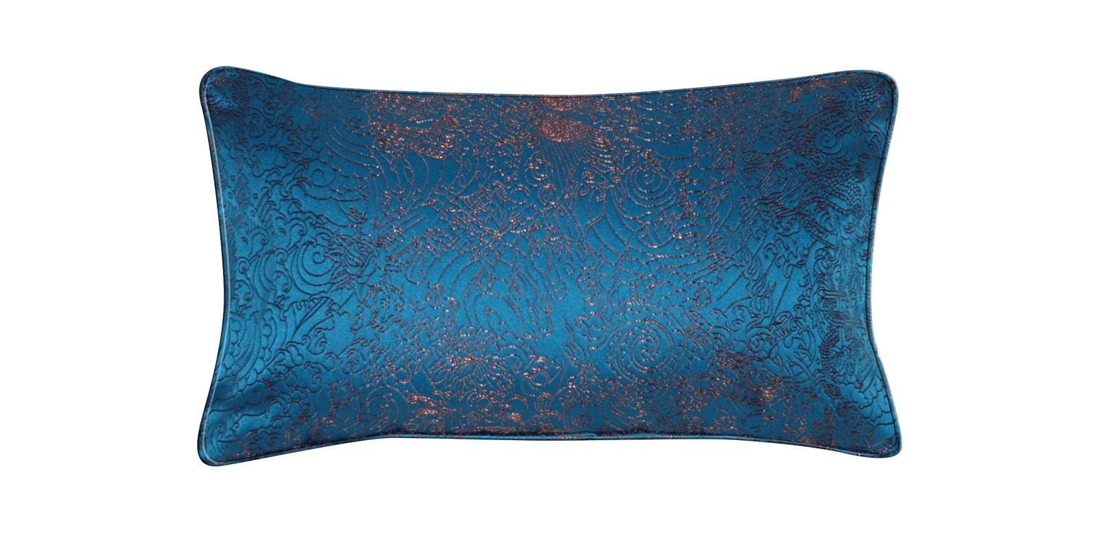 Tissu Jean Paul Gaultier gravure - jean paul gaultier cushion | roche bobois