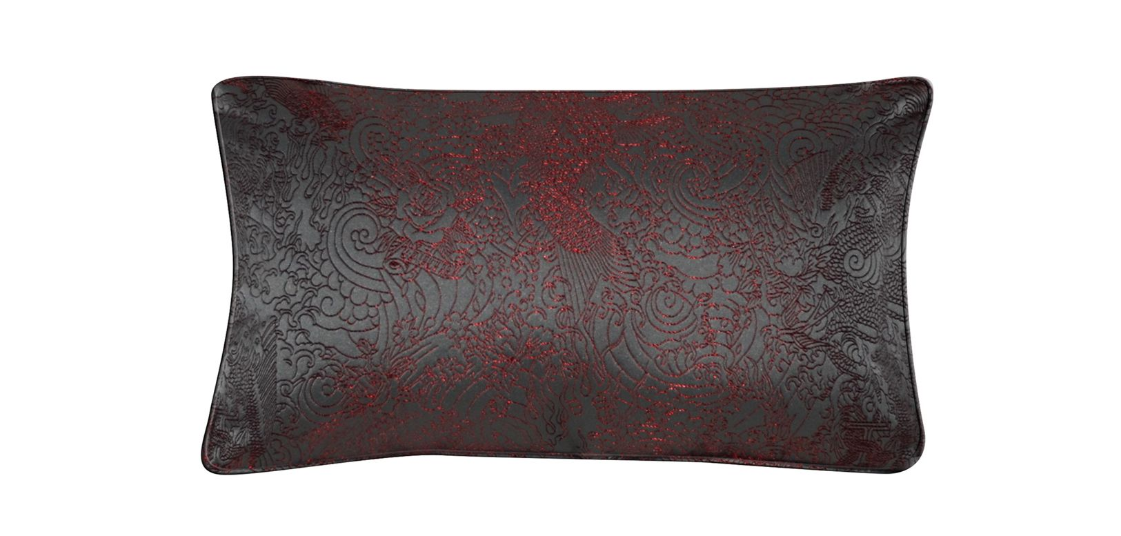 coussin gravure jean paul gaultier roche bobois. Black Bedroom Furniture Sets. Home Design Ideas