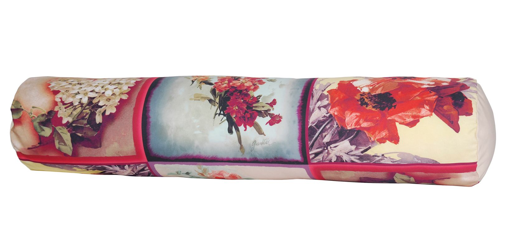 Coussin dimanche de mai jean paul gaultier roche bobois for Canape jean paul gaultier