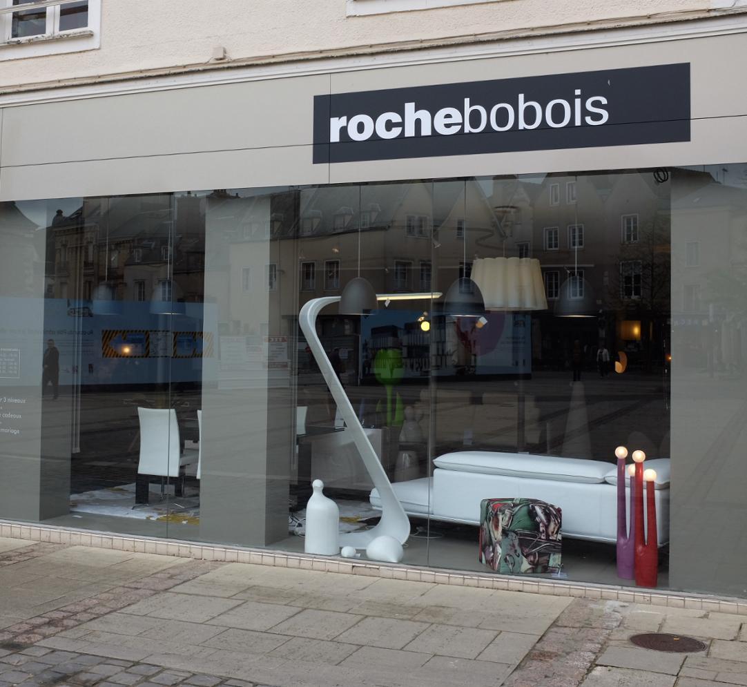 Magasin Roche Bobois Chartres 28000
